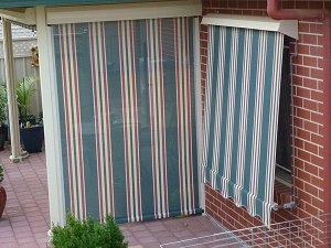 Shadetec Handmade Awnings